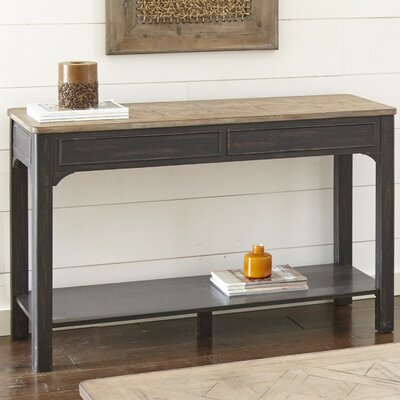 Vierge Console Table