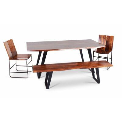 Reilly 4 Piece Dining Set