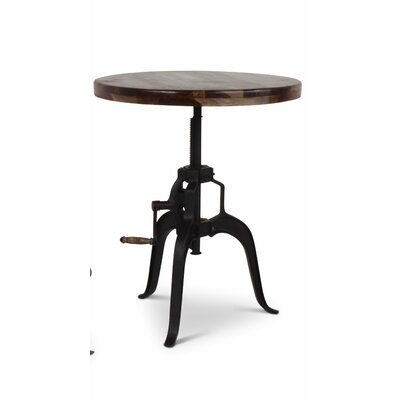 Grigor Adjustable Pub Table