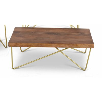 Lilyana Coffee Table