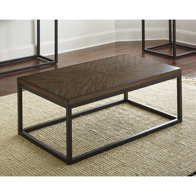 Pinkham Coffee Table