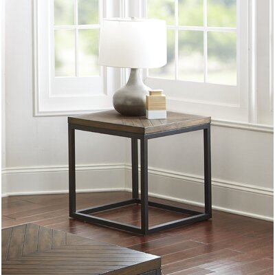 Pinkham End Table