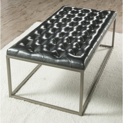 Ridings Upholstered Coffee Table