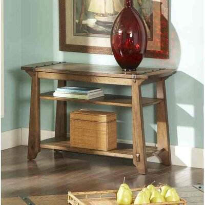 Cheap Steve Silver Furniture Harrison Sofa Table (SVV2011)