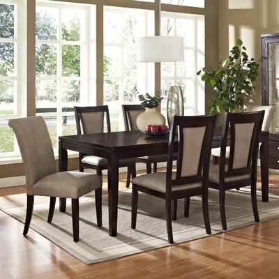 Athena Extendable Dining Table