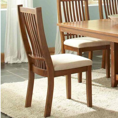 Low Price Steve Silver Furniture Tulsa Side Chair (Set of 2)