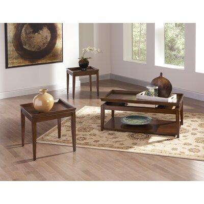 Clemson Coffee Table Set