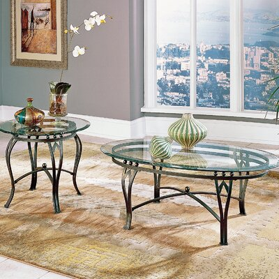 Deanne Coffee Table Set