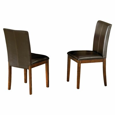 Davenport Parsons Chair (Set of 2)