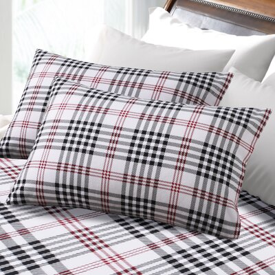 Flannel Sheet Set IV Size: Queen