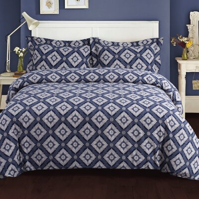 Duvet Set Size: Queen