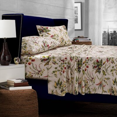 Maui 300 Thread Count Sheet Set Size: King