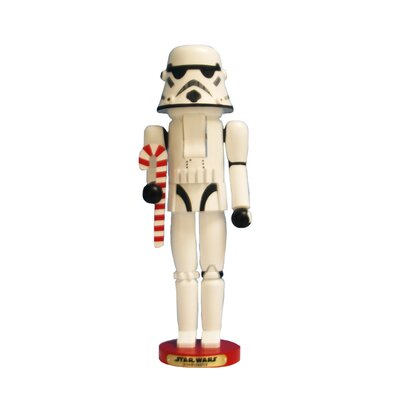Steinbach Star Wars Storm Trooper Nutcracker ES1880
