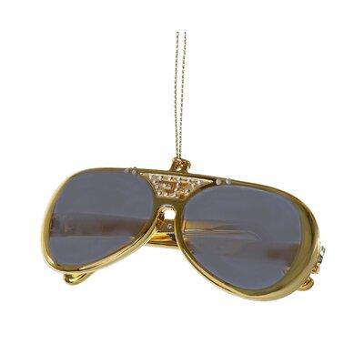 Elvis Sunglasses Ornament