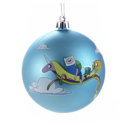 Adventure Time Shatterproof Ball Ornament AT1152