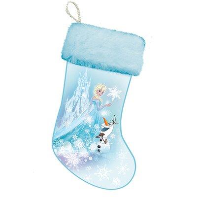 Frozen Elsa Lighted Stocking DN7162