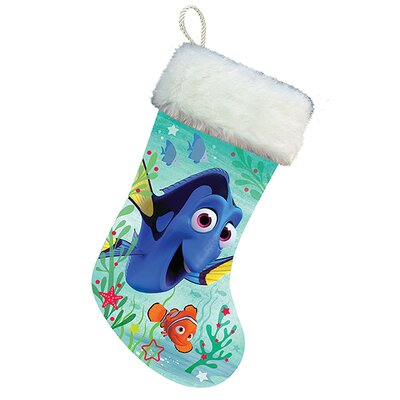 Finding Dory Light-Up Stocking DN7165