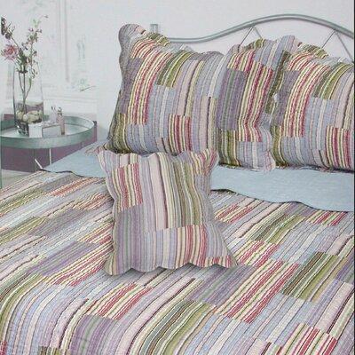 Dayton Stripe Quilt Collection