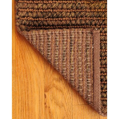 Jute Torino Area Rug Rug Size: Rectangle 8 x 10