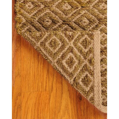 Jute Traditions Area Rug Rug Size: Rectangle 4 x 6