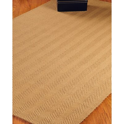 Jute Veranda Area Rug Rug Size: Rectangle 8 x 10