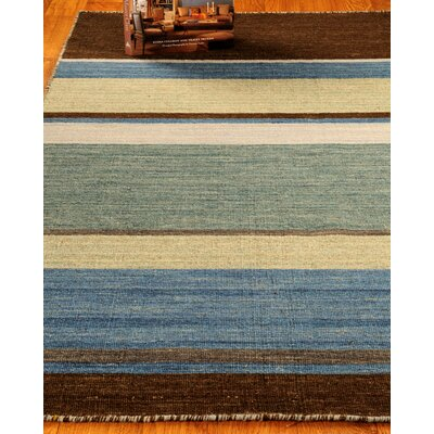 Wool Pacifica Area Rug Rug Size: 9 x 12