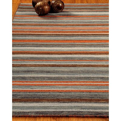 Wool Palermo Area Rug Rug Size: Rectangle 9 x 12