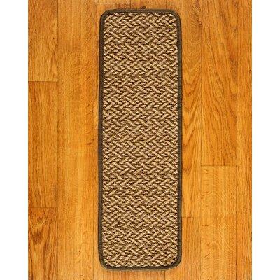 Natural Area Rugs Cicero Tan Carpet Stair Tread (Set of 13) at Sears.com