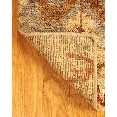 Jute Morning Side Area Rug Rug Size: Rectangle 6 x 9