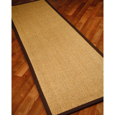 Capri Tan / Fudge Area Rug