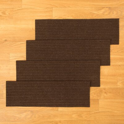 Halton Chocolate Stair Tread