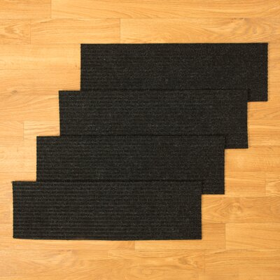 Halton Charcoal Stair Tread