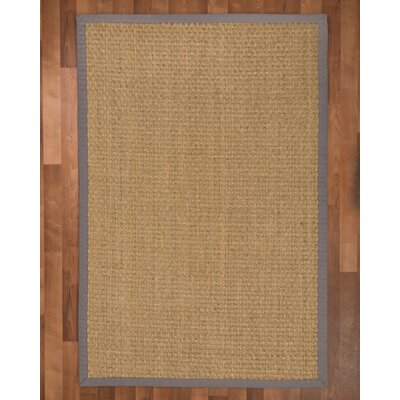 Lancaster Handmade Stone Area Rug Rug Size: Rectangle 9 x 12