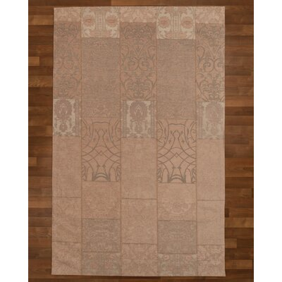 Fiorentina Brown Area Rug