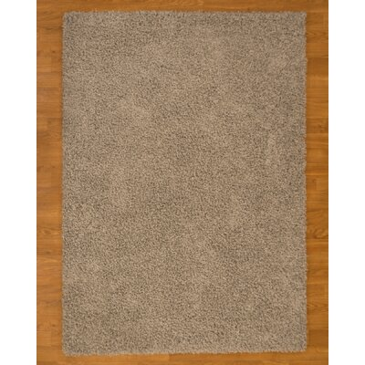Isla Gray Area Rug Rug Size: Rectangle 5'3