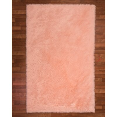 Emory Pink Area Rug