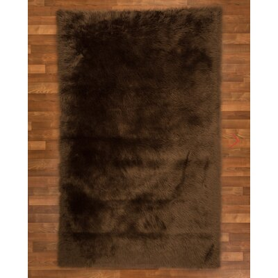 Emory Brown Area Rug