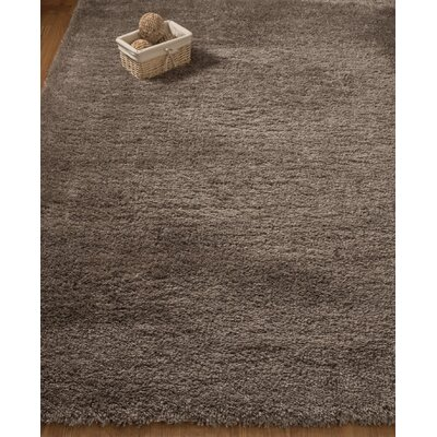 Passion Gray Area Rug Rug Size: 6 x 9