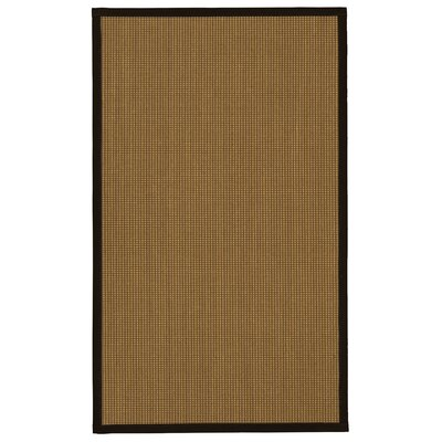 Asther Hand-Woven Beige Area Rug Rug Size: Rectangle 8 x 10
