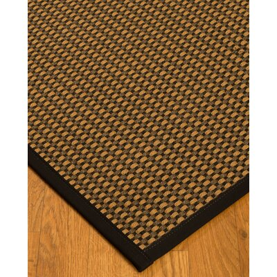 Avelina Hand-Woven Beige Area Rug Rug Size: Rectangle 9 x 12