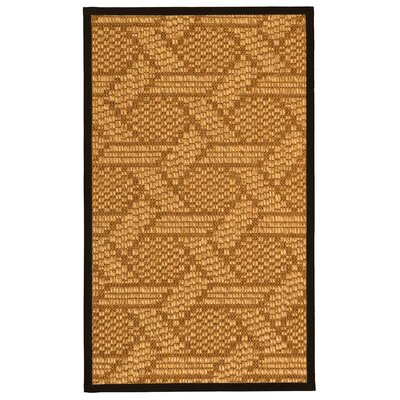 Aalin Hand-Woven Beige Area Rug Rug Size: Rectangle 12' x 15'