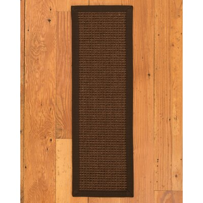 Coatesville Brown Stair Tread