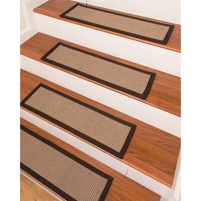 Clayfield Taupe Stair Tread