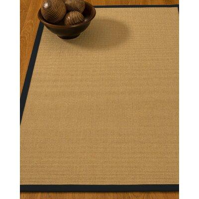 Astley Hand Woven Beige Area Rug Rug Size: Rectangle 12 x 15