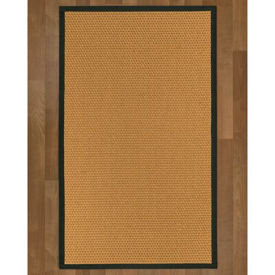 Shauntel Hand-Woven Beige Area Rug Rug Size: Rectangle 8 X 10