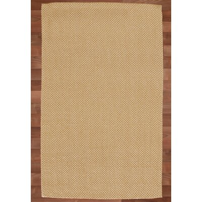 Sisal Essex Rug Rug Size: Rectangle 3 x 5