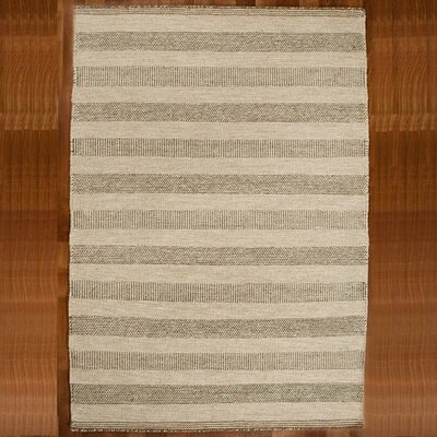 Impressions Area Rug Rug Size: Rectangle 8 x 10