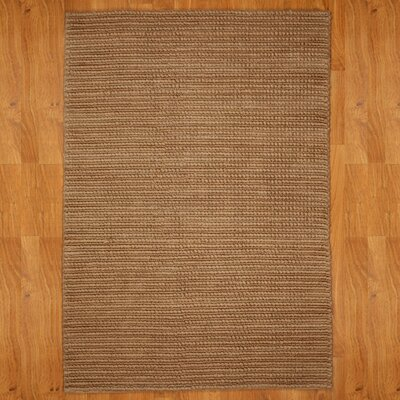 Squirrel Hamilton Rug Rug Size: Rectangle 8 x 10