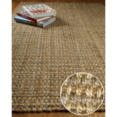 Savannah Solid Rug Rug Size: Rectangle 9 x 12