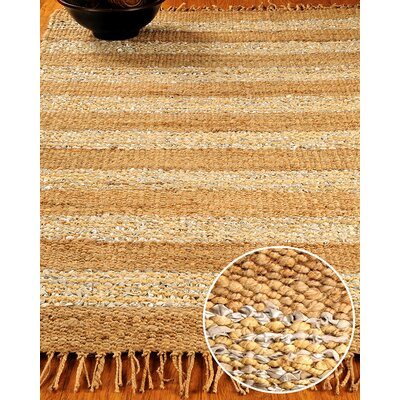 New Vision Area Rug Rug Size: Rectangle 8 x 10